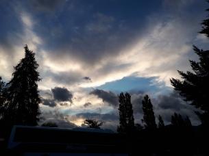 Arrival in Te Anau